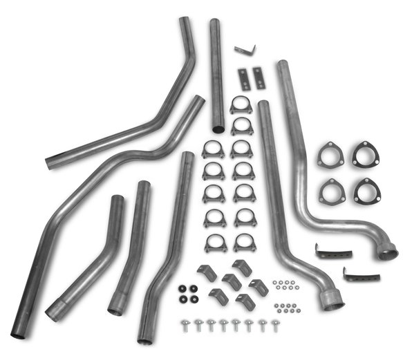 16561HKR - Hooker Header Back Exhaust System Image