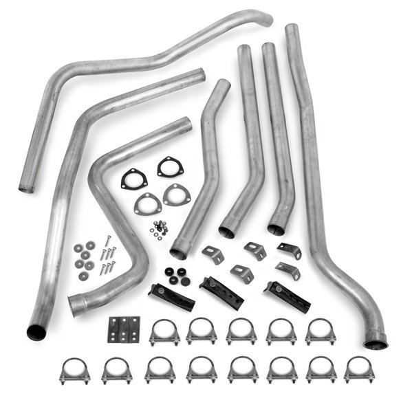 16565HKR - Hooker Header Back Exhaust System Image