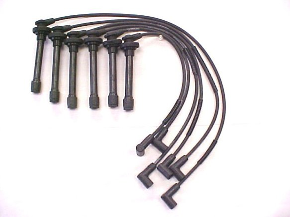 166001 - Spark Plug Wire Set Image
