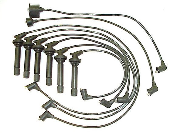 166002 - Spark Plug Wire Set Image