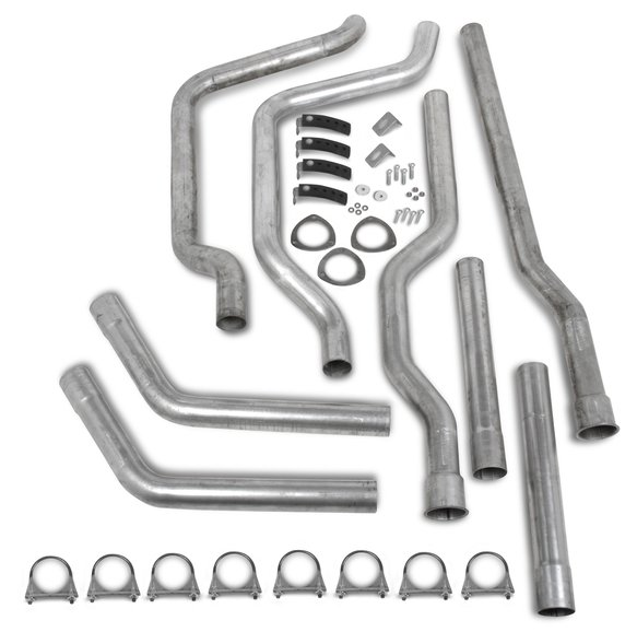 16922HKR - Hooker Super Competition Dual Exhaust System Image