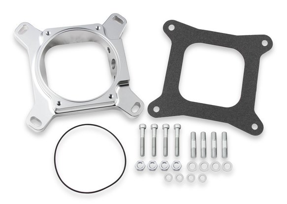 17-94 - 4150 to 105mm LS Drive by Wire Throttle Body Adapter Image