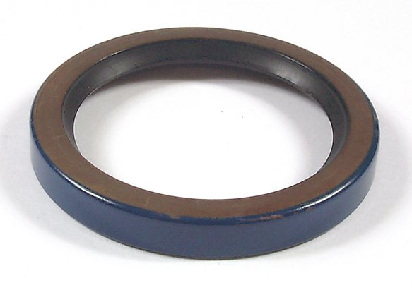 17 - Timing Chain Cover Seal - Big Block Chevy - Nitrile Image