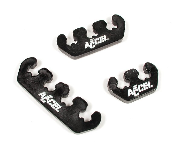 170022 - Competition Wire Separator Kit - 8mm  - 9mm - Black Image