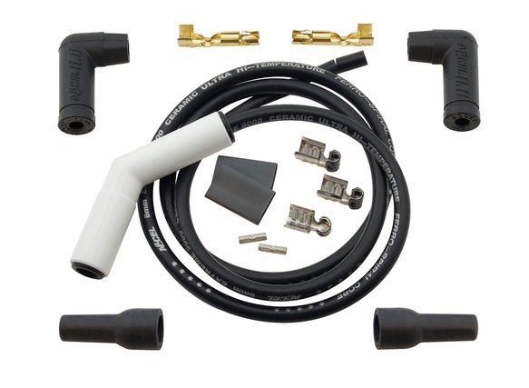 170902C - 135 Degree Universal Ceramic Booted Single Wire Replacement Kit Image