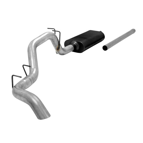 17178 - Flowmaster Force II Cat-back Exhaust System Image