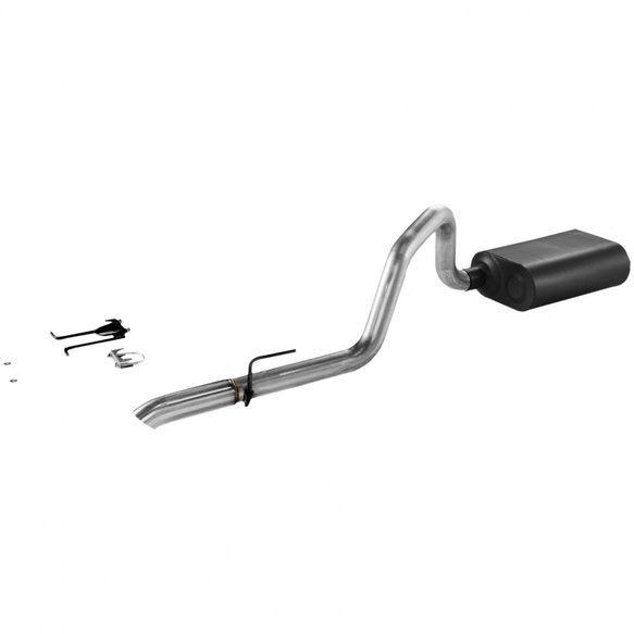 17272 - Flowmaster Force II Cat-back Exhaust System Image