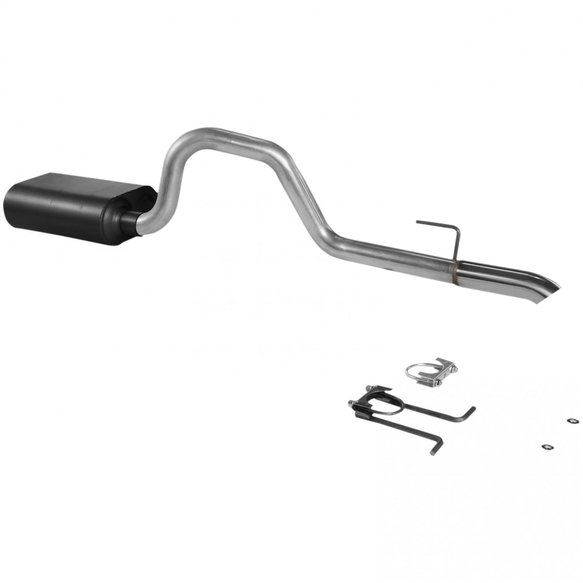 17272 - Flowmaster Force II Cat-back Exhaust System - additional Image