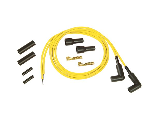 173087-Y - THUNDERSPORT 5MM IGNITION WIRE-YELLOW Image