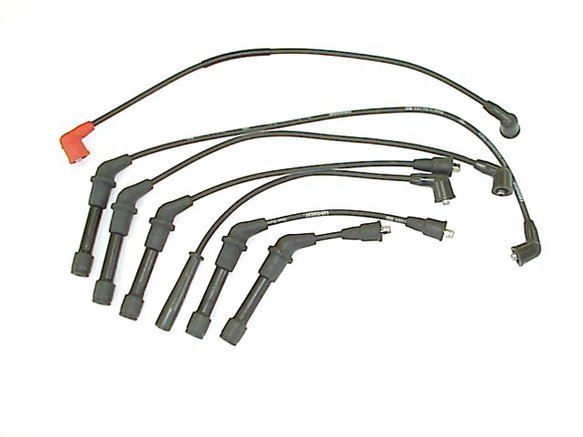 176001 - Spark Plug Wire Set Image