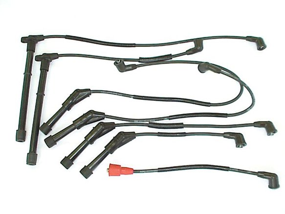 176005 - Spark Plug Wire Set Image