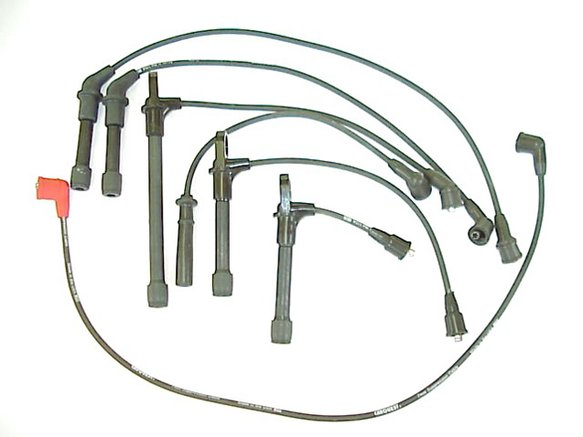 176009 - Spark Plug Wire Set Image