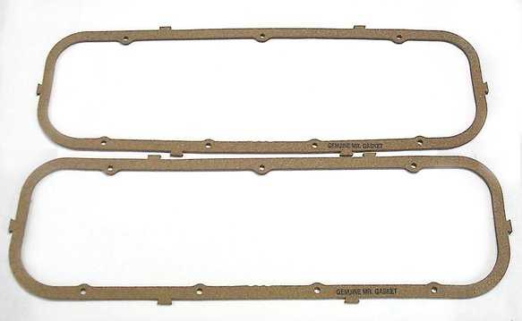 177 - Mr. Gasket Performance Valve Cover Gaskets - .187 Inch Thick Image