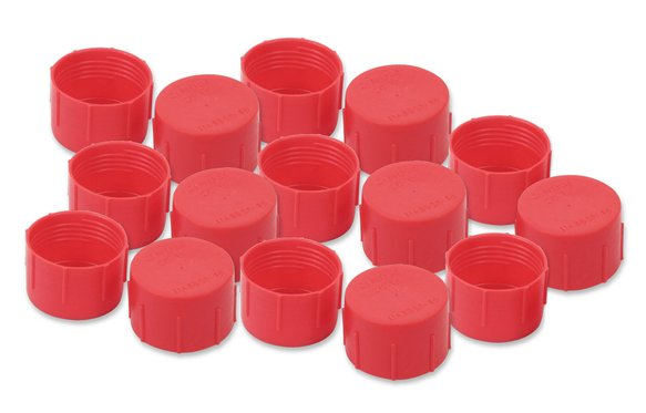 179108ERL - Earls -8 Plastic Cap - 15 Pieces Image