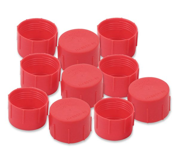 179116ERL - Earls -16 Plastic Cap - 10 Pieces Image