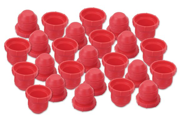 179204ERL - Earls -4 Plastic Plug - 25 Pieces Image