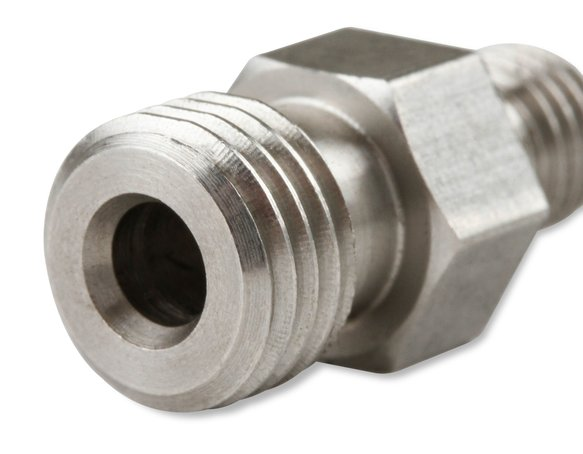 17954SSNOS - NOS Fogger Nozzle Jet Fitting - additional Image