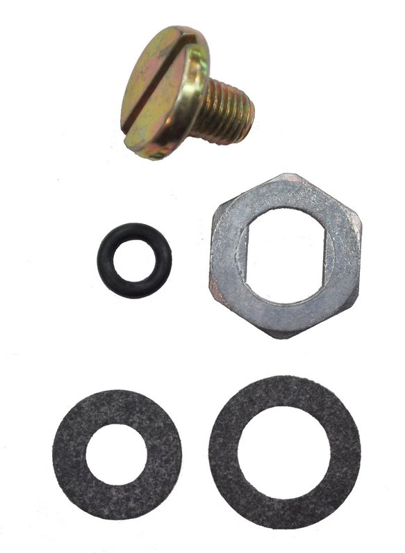 18-100QFT - Needle & Seat Hardware Kit Image