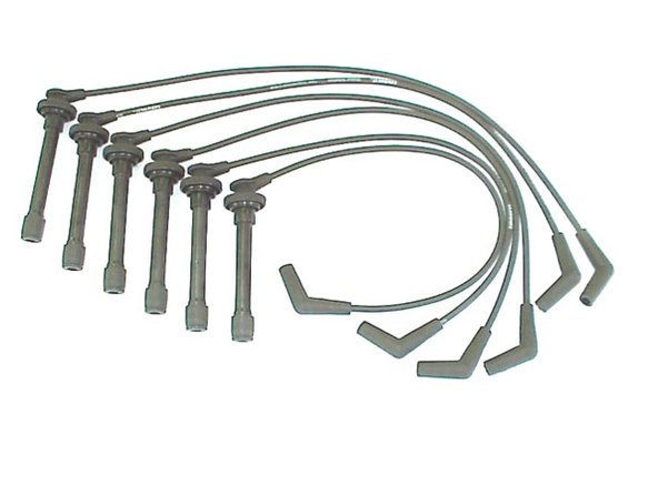 186006 - Spark Plug Wire Set Image