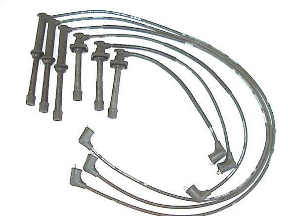 186007 - Spark Plug Wire Set Image