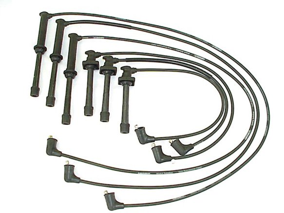 186008 - Spark Plug Wire Set Image