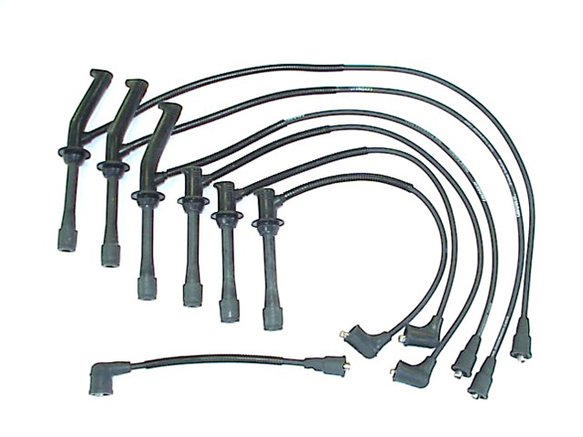 186009 - Spark Plug Wire Set Image
