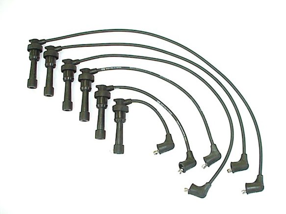 186013 - Spark Plug Wire Set Image