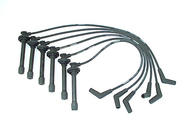 186015 - Spark Plug Wire Set Image