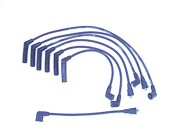 186016 - Spark Plug Wire Set Image