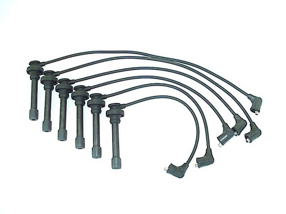 186025 - Spark Plug Wire Set Image