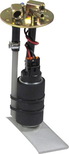 19-168 - 400 LPH Fuel Pump Assembly Image