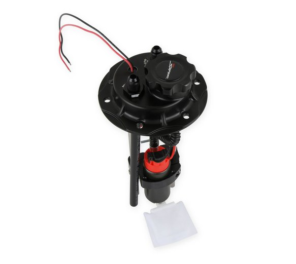 19-370 - Sniper Fuel Cell EFI Pump Module Assembly-Return Style - additional Image