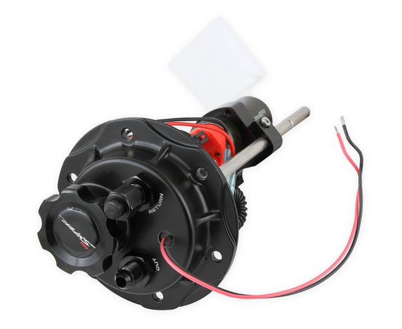 19-375 - Sniper Fuel Cell EFI Pump Module Assembly-Returnless Style - additional Image
