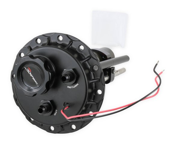 19-380 - Sniper Fuel Cell EFI Pump Module Assembly-Return Style - additional Image