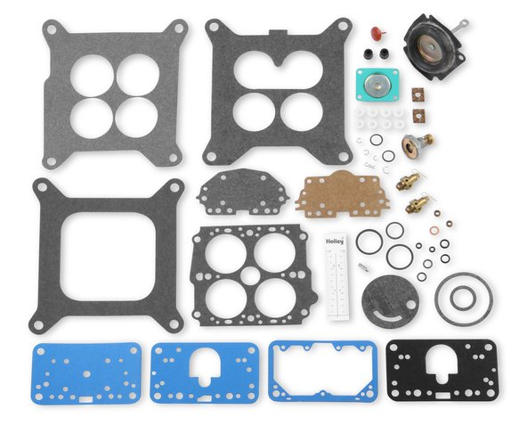 190003 - Carburetor Rebuild Kit – Demon 4150 Image