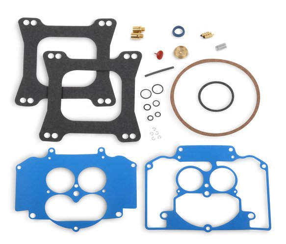1919 - Carburetor Rebuild Kit – Street Demon 750 Image