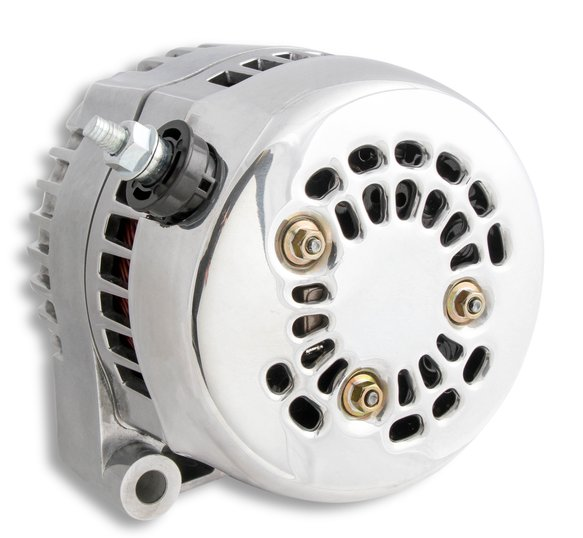 197-304 - Holley Premium Alternator - additional Image