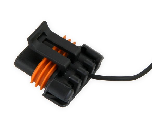 197-400 - GM 4 Pin Alternator Plug - Pigtail - additional Image