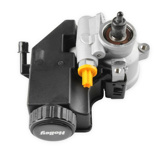 198-101 - Power Steering Pump Assembly - additional Image