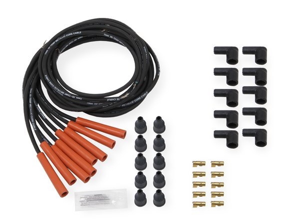 198907 - Universal Spark Plug Wire Sets Image