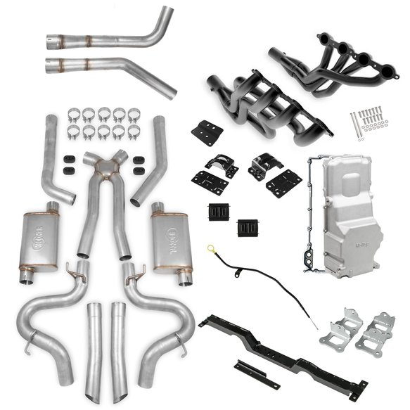VK090014 - Level 3 LS Swap Kit - 1 3/4