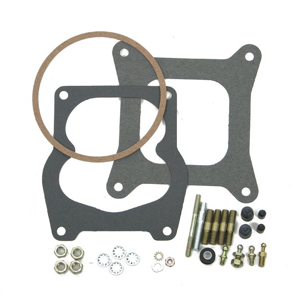 20-124 - Universal Carb Installation Kit Image