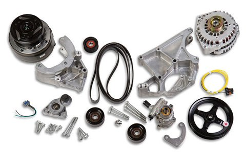 20-136 - LS/LT Complete Accessory Drive Kit Image