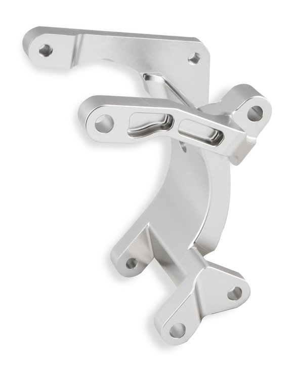 20-210 - Low Mount A/C Brackets for the Gen 5 LT4/LT1 Dry Sump Engines - additional Image