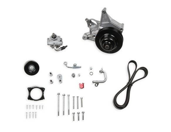 20-222 - Power Steering Add-on System for LT4 Image