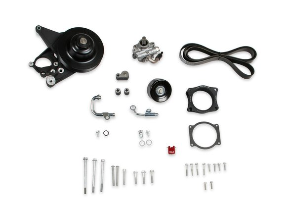 20-222BK - Power Steering Add-on System for LT4 Image
