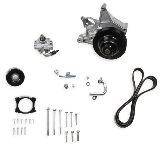 20-223 - Power Steering Add-on System for LT4 Image