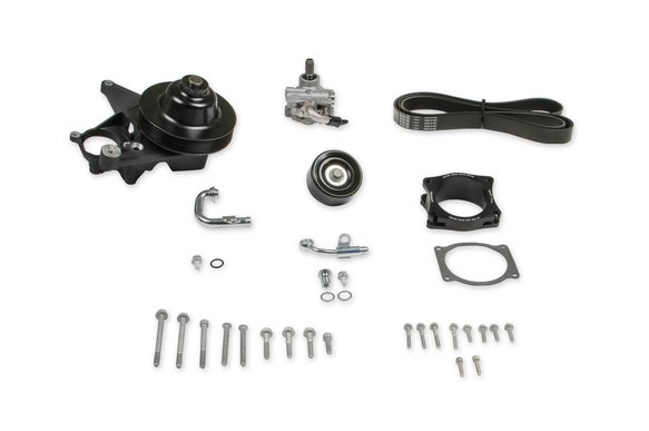 20-223BK - Power Steering Add-on System for LT4 Image