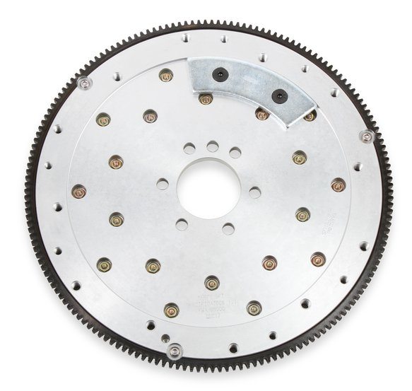 20-232 - Hays Billet Aluminum Flywheel, 1970-90 Big Block Chevy 454 Image
