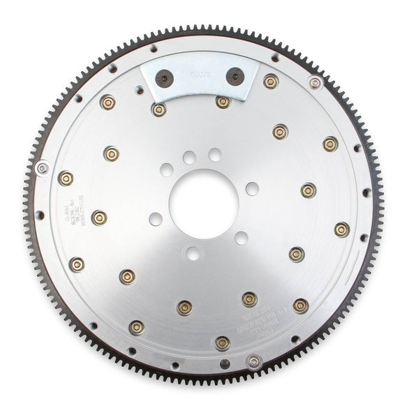 20-236 - Hays Billet Aluminum Flywheel, 1970-85 Chevy small block 383-400 Image